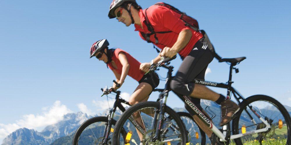 Das Mountainbike-Paradies Kärnten heißt Sie herzlich willkommen
