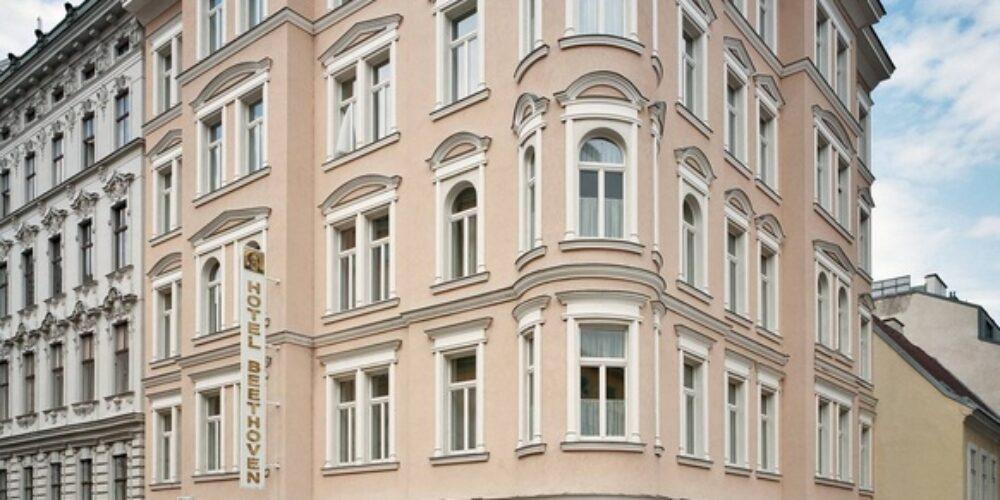 Hotel Beethoven – Wiener Lebensgefühl erleben