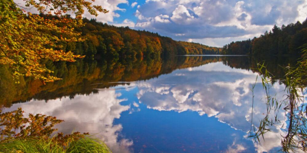 Herbsterlebnis im Herzogtum Lauenburg