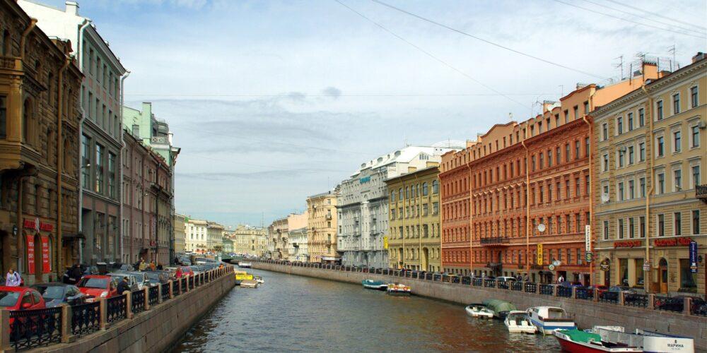 Erlebnis Russland – Urlaub im Land der Superlative