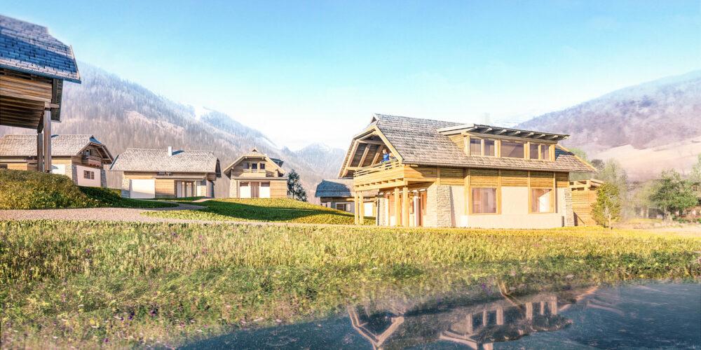 Erlebnisurlaub im Hof-Chalet in den Nockbergen