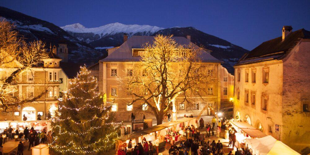Advent-Erlebnis in Italiens kleinster Stadt
