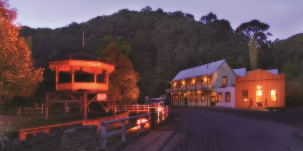 Erlebnisurlaub und Goldrausch in Australien