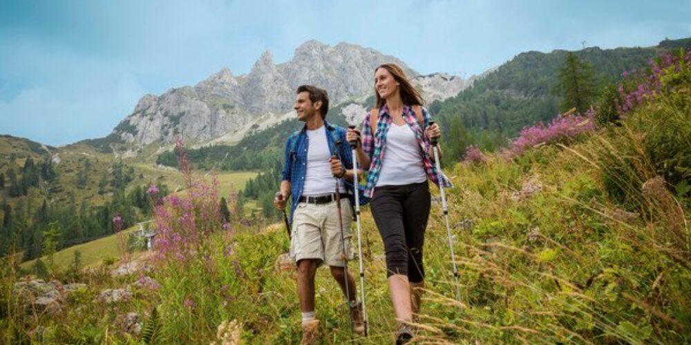 Fünf Top-Genussregionen in den Alpen