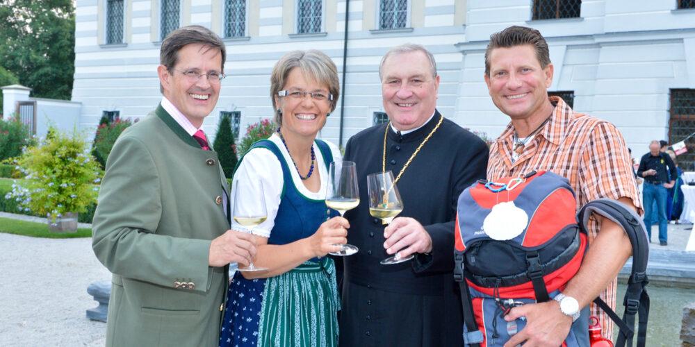 Großes Erlebnis für Weingenießer in Niederösterreich