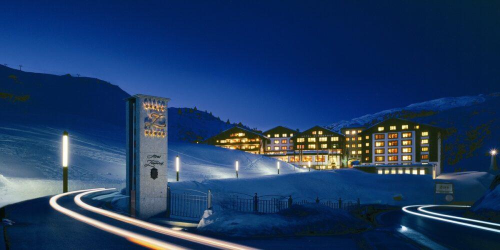Erlebnisurlaub im Zürserhof am Arlberg
