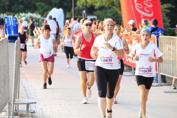 """Dieses Damenrennen soll vor allem Laufstarterinnen und Wiedereinsteigerinnen eine ideale Plattform bieten, um """"Rennluft"""" zu schnuppern."""