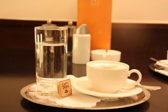 Monat des Kaffees in Kärnten.