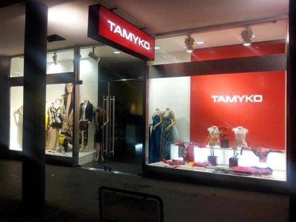 TAMYKO ist eine Fashion Pilgerstätte von der man in Zukunft noch viel hören wird. Der Wunsch von Tanja Michaela Kollitsch ist, gefundene Lieblingsmarken sowie Ready-to-wear Modelle nach Klagenfurt zu bringen und ihren Kundinnen eine außergewöhnliche Auswahl anzubieten.