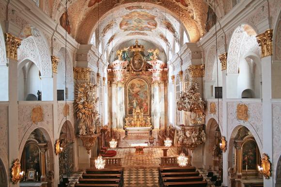 Weihnachten und Silvester in der Domkirche