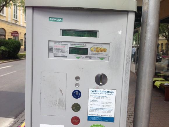 Die Änderung sieht vor, dass künftig für die ersten eineinhalb Stunden Parkzeit nur der 30-Minuten-Tarif, also 60 Cent, zu bezahlen sind.