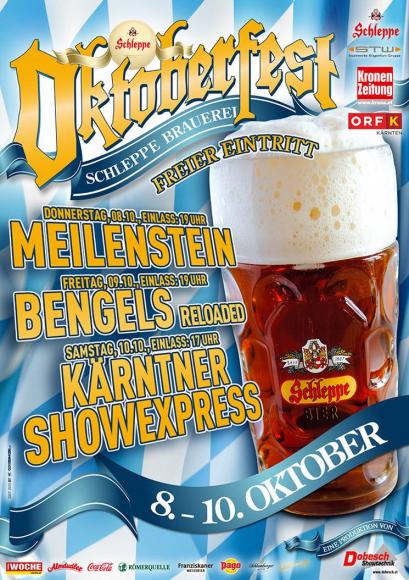 Schleppe Oktoberfest 2015