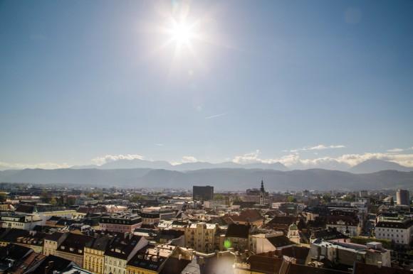 Klagenfurt am Wörthersee. Foto: pixelpoint