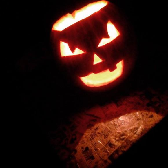 Auch heuer wieder im Le Passage – die freaky und spooky Halloween Party. Foto: Le Passage/Michaela Rauch