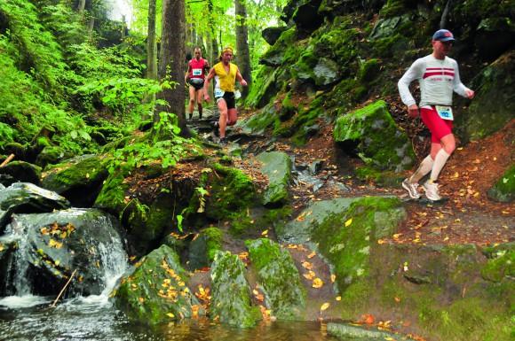 Woerthersee_TRAIL-MANIAK_2012: Trail Running – unterwegs über Stock und Stein.