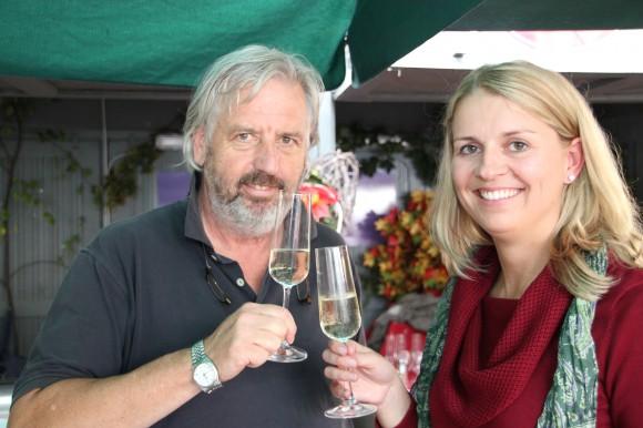 Wein Genuss in Klagenfurt