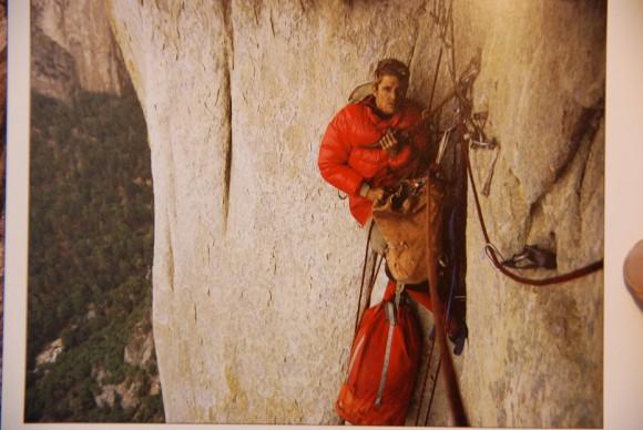 In der Vortragspause werden tolle Sachpreise von Bergsport Korak aus Villach unter allen BesucherInnen verlost.