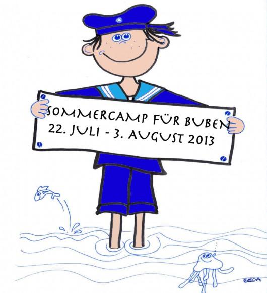 Sommercamp 2013