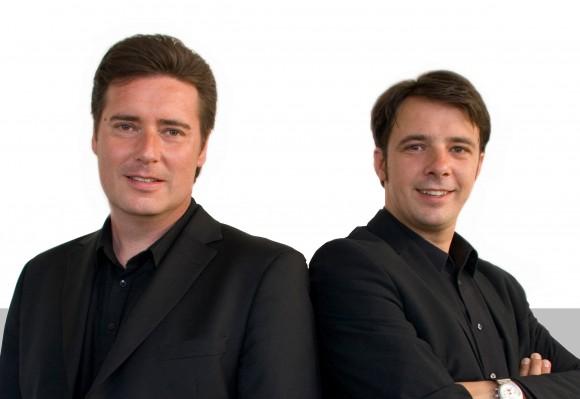 Dämmerschoppen mit dem Duo Black