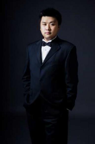 Herr Hui LIU