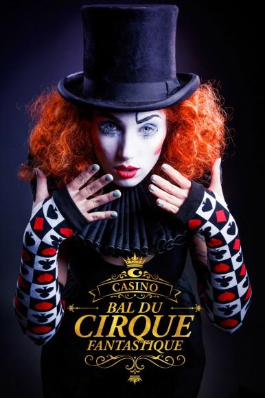 Circus Fantastique. Foto: Martin Steinthaler