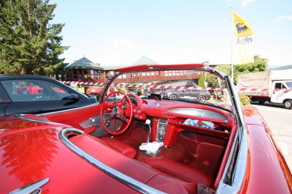 Sportwagenfestival in Velden. Foto: pixel.at