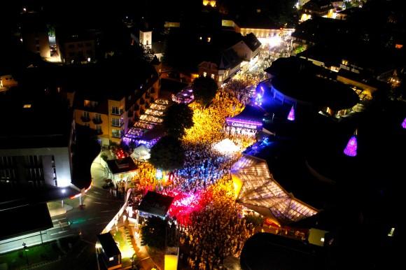 Im Rahmen der White Nights Velden 2014 wird der Veldliner erstmals für jeden zu verkosten sein. Foto: The White Nights Velden