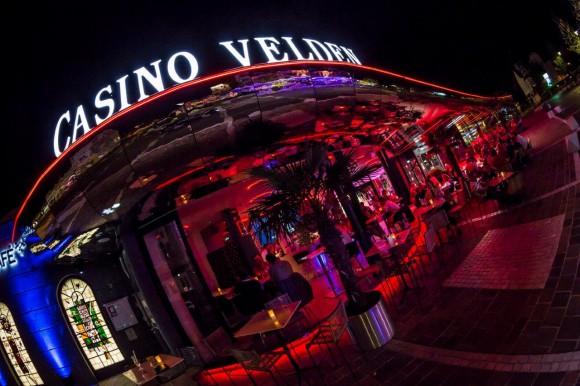 Das Casino Velden am Wörthersee. Foto: Martin Steinthaler