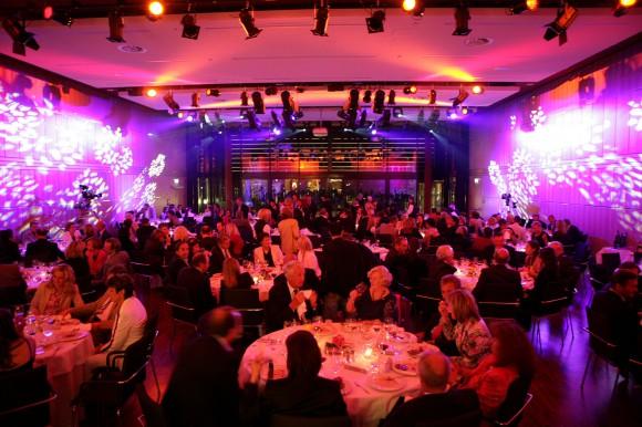 Benefizgala zugunsten der Kärntner Kinderkrebshilfe im Casino Velden