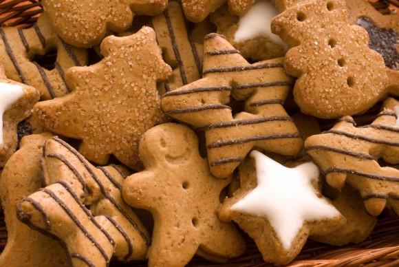 Weihnachtszeit. Foto: Shutterstock/pxp