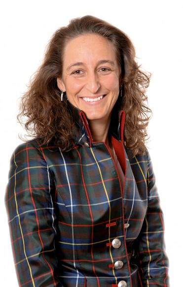 Hoteldirektorin Heidi Schaller. Foto: Unser Wörthersee