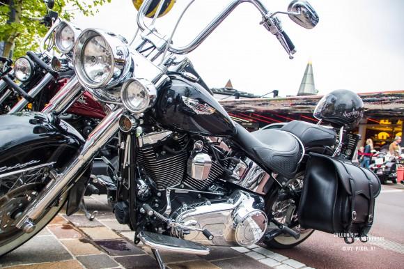 Vorfreude auf die Velden Bike Days. Foto: pixelpoint
