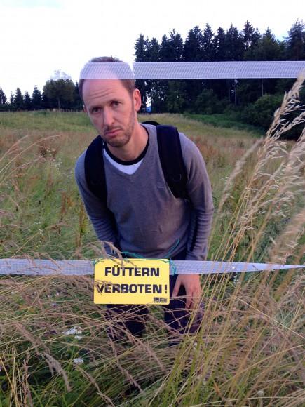 Bereits zum 7. Mal wird das Humorfestival von Christian Hölbling organisiert,