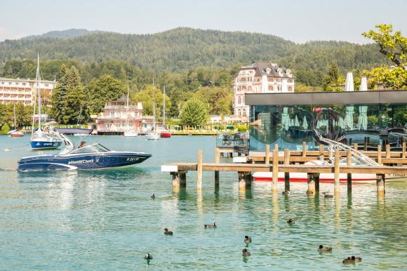 Jilly Beach. Auch mit dem Motorboot erreichbar. Foto: pixelpoint/Handler