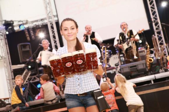 Auf geht's zum Villacher Oktoberfest! Foto: www.villacher-oktoberfest.at